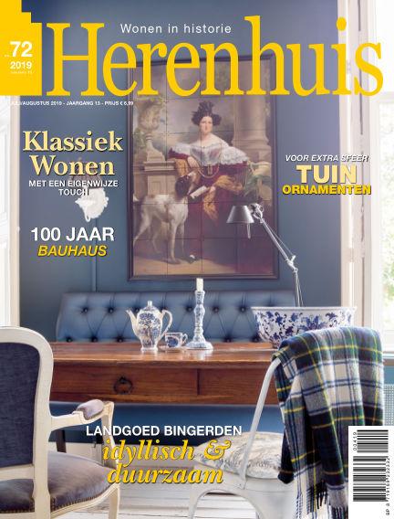 Herenhuis June 28, 2019 00:00