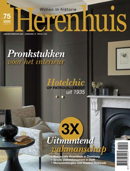 Herenhuis December 20, 2019 00:00
