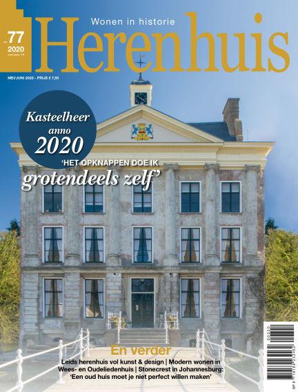 Herenhuis May 12, 2020 00:00