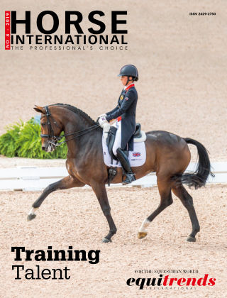 Horse International 2019-04