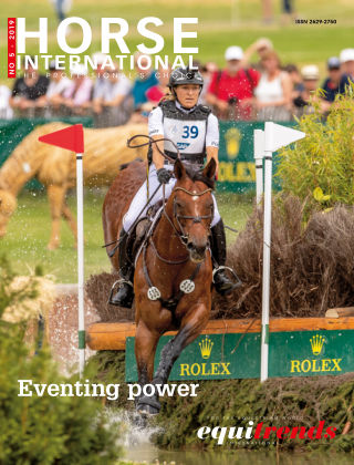 Horse International 2019-05