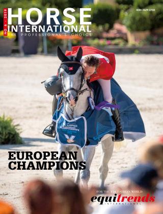 Horse International 2019-06