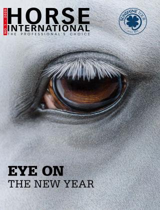 Horse International 2020-01