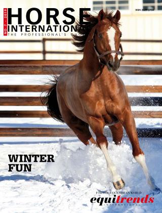 Horse International 2019-07
