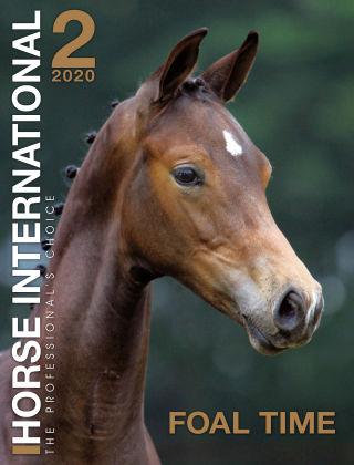 Horse International 2020-02