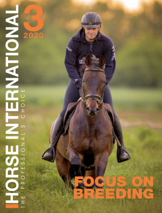 Horse International 2020-03