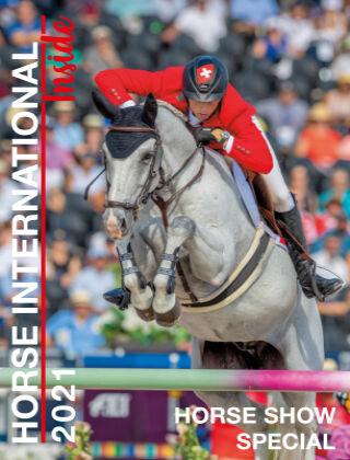 Horse International 2020-07