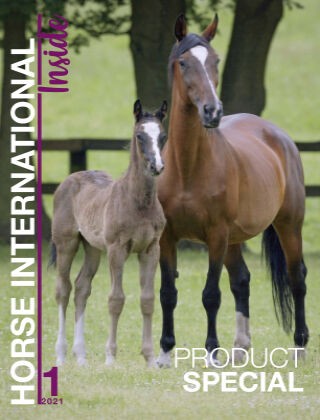 Horse International 2021-01