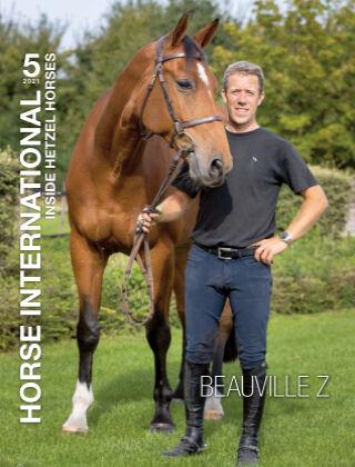Horse International 2021-05