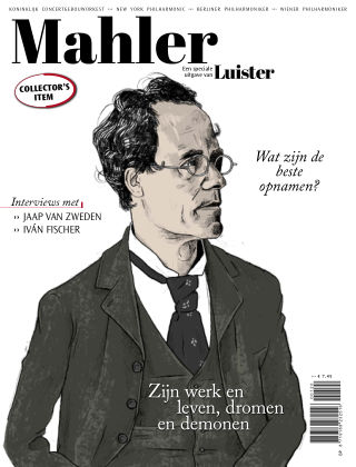 Luister Mahler-Special