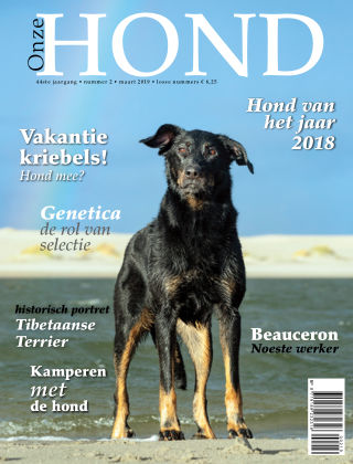 Onze Hond 2019-02