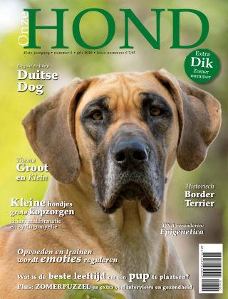 Onze Hond 2020-06