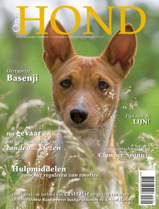 Onze Hond 2020-07