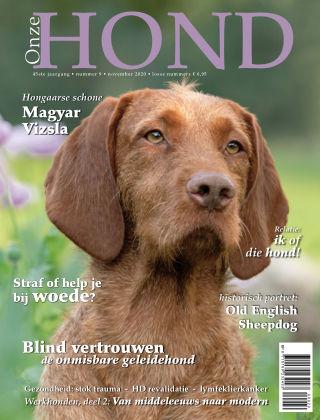 Onze Hond 2020-09