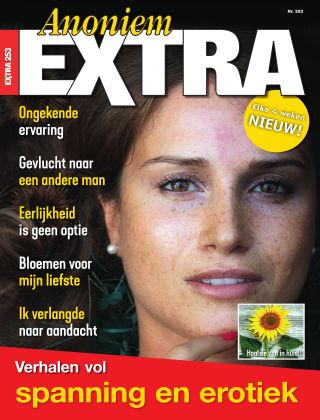 Anoniem Extra Nr. 253