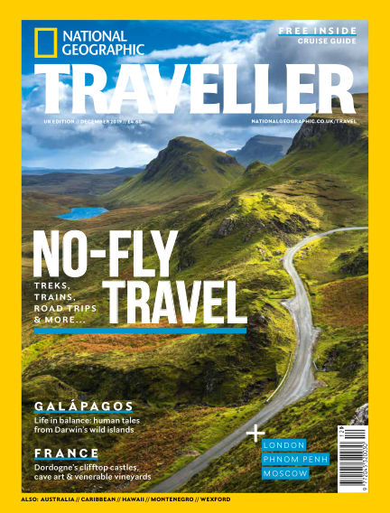 National Geographic Traveller November 07, 2019 00:00