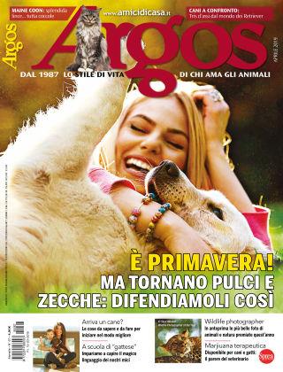 Argos Aprile 2019