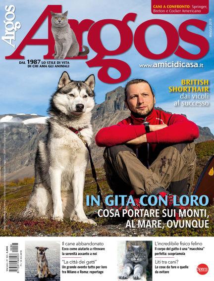 Argos April 12, 2019 00:00
