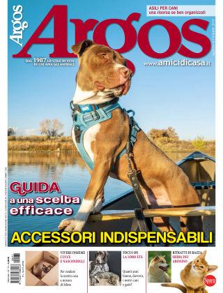 Argos AgostoSettembre 2019