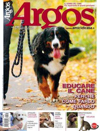 Argos Ottobre 2019