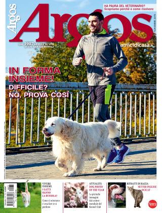Argos Novembre 2019