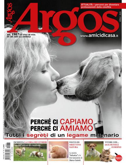 Argos March 13, 2020 00:00