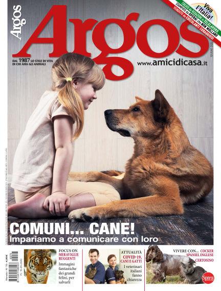 Argos May 15, 2020 00:00