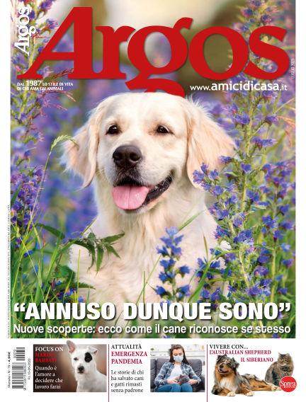 Argos June 13, 2020 00:00