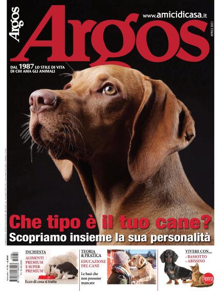 Argos March 12, 2021 00:00