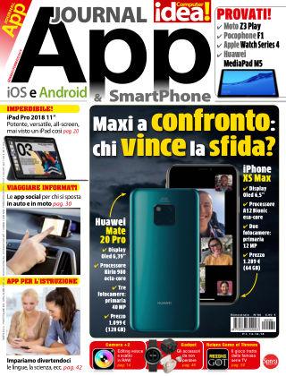 App Journal 80