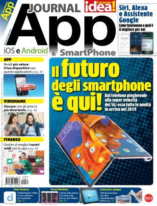App Journal Maggio Giugno 2019