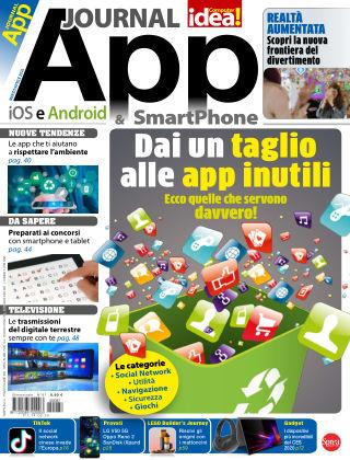 App Journal 87