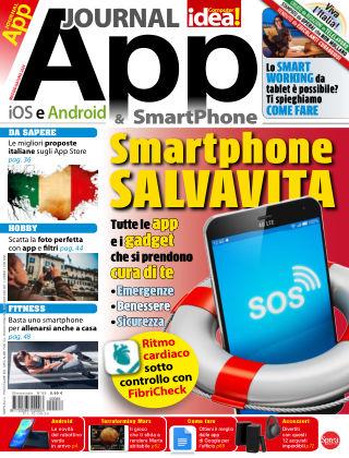 App Journal 88