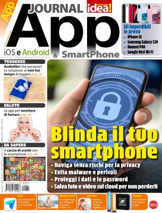 App Journal 89