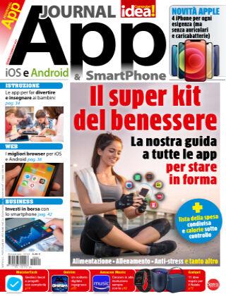 App Journal 92