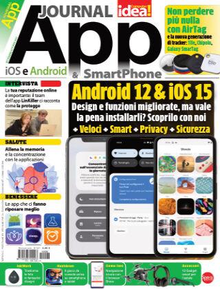 App Journal 96