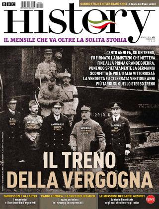 BBC History Italia Febbraio 2019