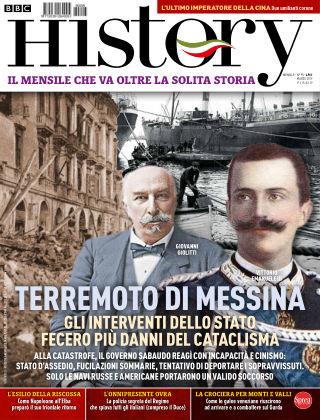 BBC History Italia Marzo 2019