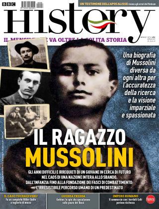 BBC History Italia Aprile 2019