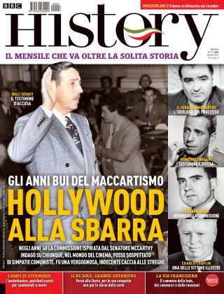 BBC History Italia Maggio 2019