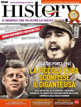 BBC History Italia Agosto 2019