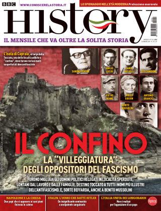 BBC History Italia 104