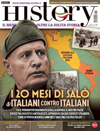 BBC History Italia 105