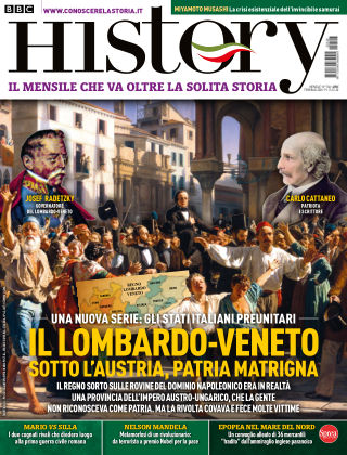 BBC History Italia 10