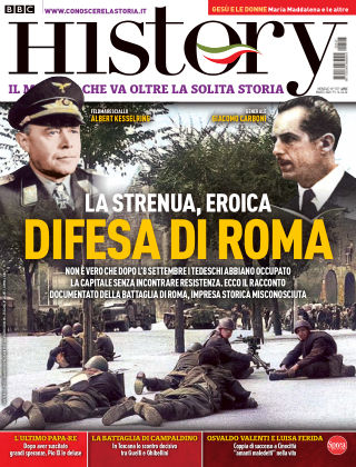 BBC History Italia 107