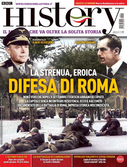 BBC History Italia February 14, 2020 00:00