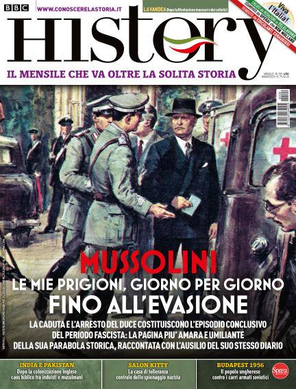 BBC History Italia April 15, 2020 00:00