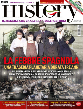 BBC History Italia 110