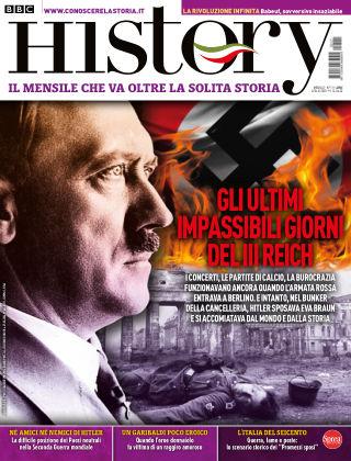 BBC History Italia 111