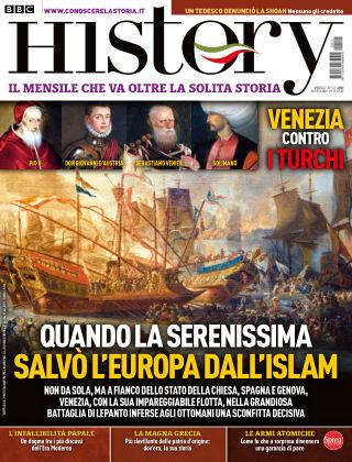 BBC History Italia 112